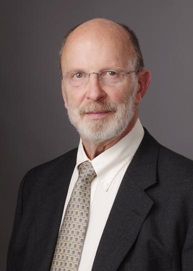 Larry McCormick, DVM, MBA, CBA