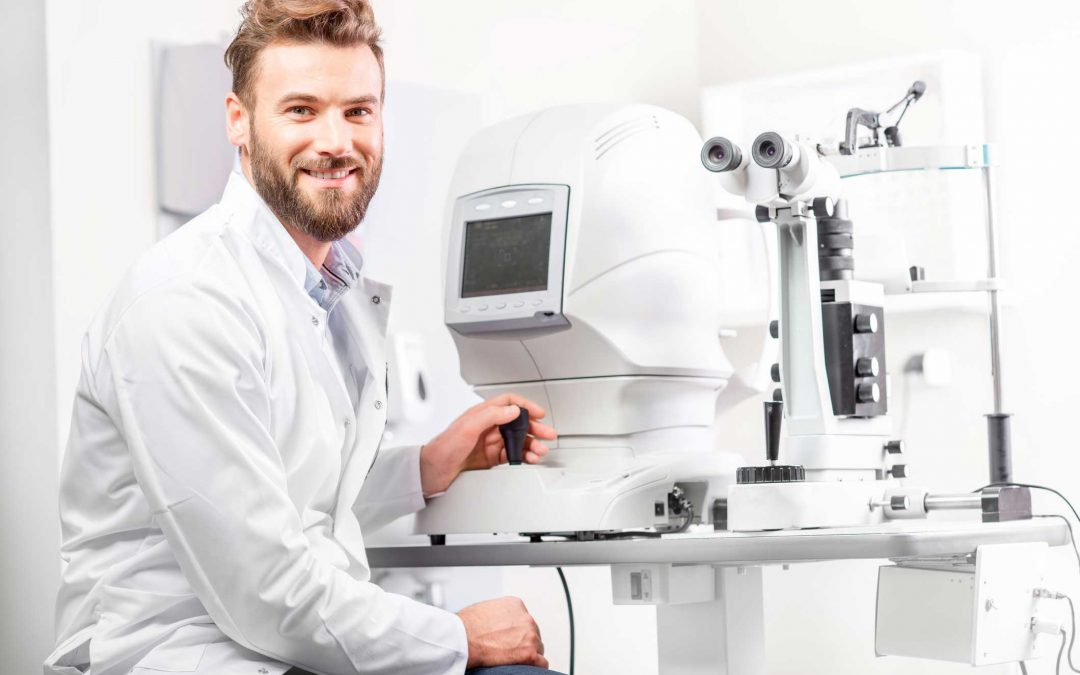 Ophthalmology Startup: Top 5 Tips For Success